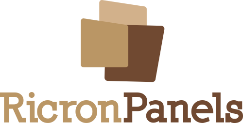 Residential Eco-Roof Plastic Sheets Housing | Ricron Panels
